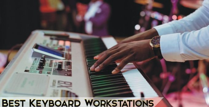 10 Best Keyboard Workstations 2021 – Buying Guide