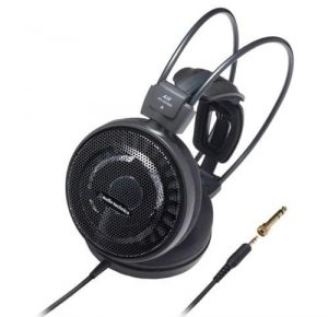 Audio Technica ATH-AD700X Audiophile Open-Air Headphones