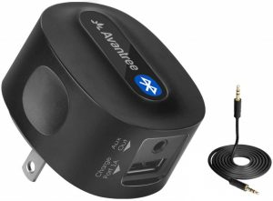 Avantree aptX Low Latency Bluetooth Receiver