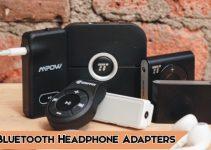 Best Bluetooth Headphone Adapters