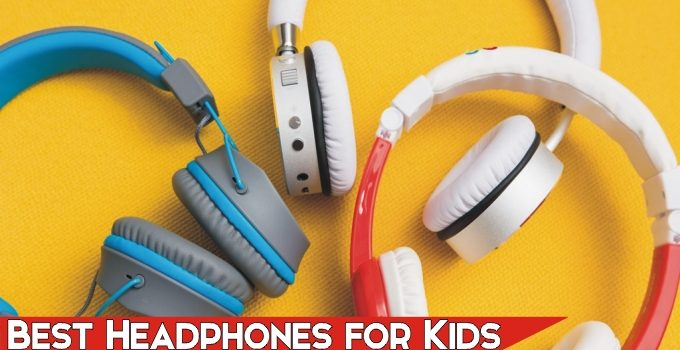 10 Best Headphones for Kids – 2021 Buying Guide & Reviews