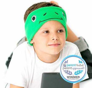 CozyPhones Kids Headphones Headband