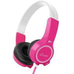 MEE Audio KidJamz KJ25 Safe Listening Headphones for Kids