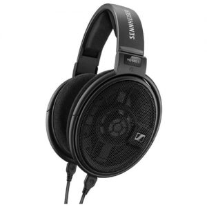 Sennheiser HD 660 S HiRes Audiophile Open Back Headphone