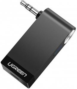 UGREEN Bluetooth Receiver