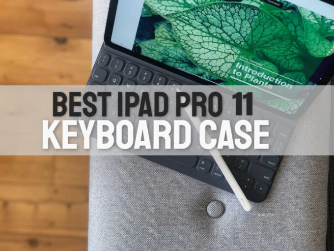 8 Best iPad Pro 11 Keyboard Case 2021 - Buying Guide & Reviews