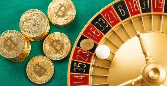 Are Bitcoin Casinos The Future Of The Gambling Industry?