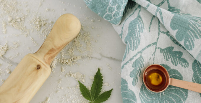Things to Know Before You Try Cannabis Cooking Oil in 2021