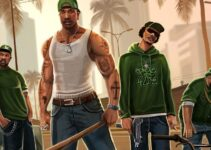 Every Grand Theft Auto Game Ranked From Worst To Best