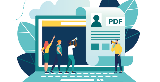 Does PDF Compression Reduce File Quality