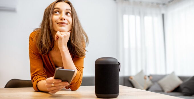 Humans: The Big Challenge of Voice-Controlled Home Automation in 2021