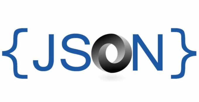 Reasons To Choose Json Format For Your Site – 2021 Guide