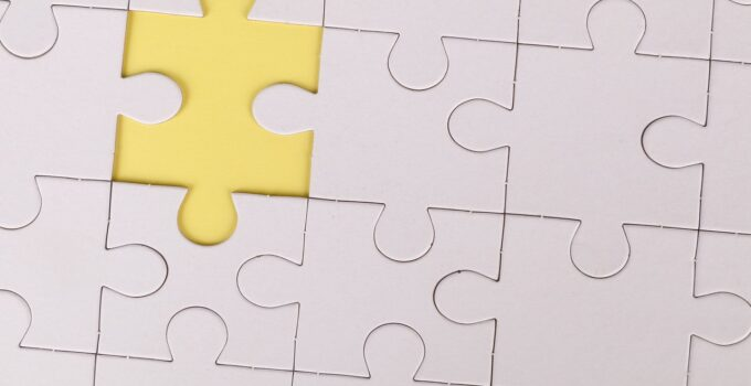 7 Benefits of Doing Jigsaw Puzzles for Your Brain