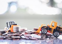 What is Machinery Finance and How Does it Work – 2021 Guide