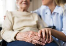 What is the Difference Between Care and Nursing Homes?