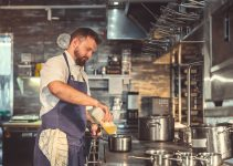 How to Clean a Restaurant Hood in 3 Easy Steps – 2021 Guide
