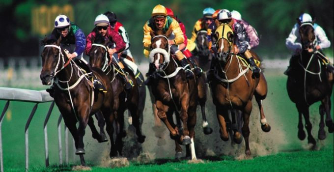 Is the Grand National the Biggest Horse Race in the World