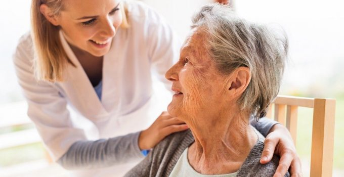 What Services And Amenities Are Provided In An Adult Daycare?