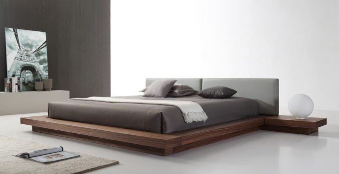 Panel Bed vs. Platform Bed – Which One is To Choose?