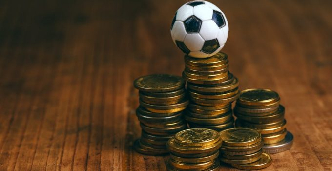 Common Myths About Sports Betting Strategies & Systems