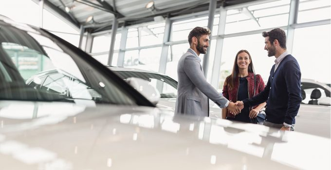 Does It Ever Make Sense To Buy A New Car In 2021