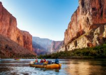 7 Things to Bring on Your First Canyon Rafting Trip – 2021 Guide