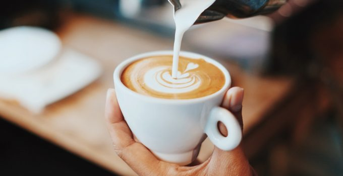 5 Reasons to use Coffee as a Pre-Workout Drink