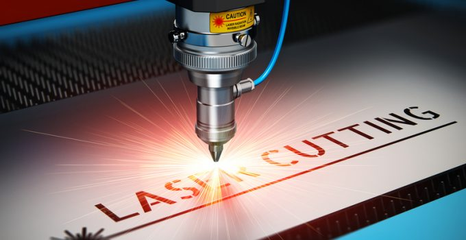 The Difference Between Laser Marking and Laser Engraving