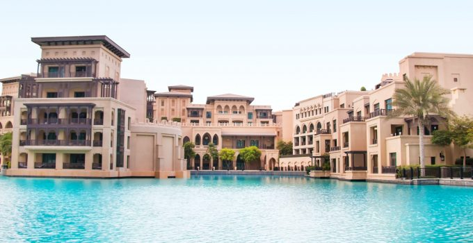 Top 10 Dubai Hotels in 2021 for Business Travels
