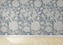 6 Floral Wallpaper Ideas and Patterns in 2021