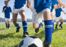 How to Find the Right Soccer Socks for Your Child – 2021 Guide