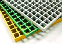 4 Reasons To Use GRP Grating Instead Of Steel Grating in 2021