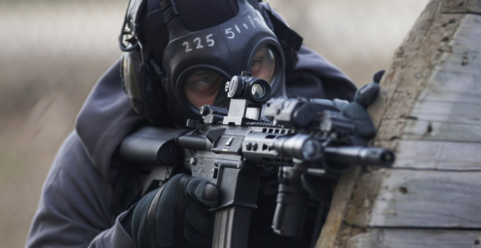 6 Reasons Why Airsoft is the Best Hobby You Can Have in 2021