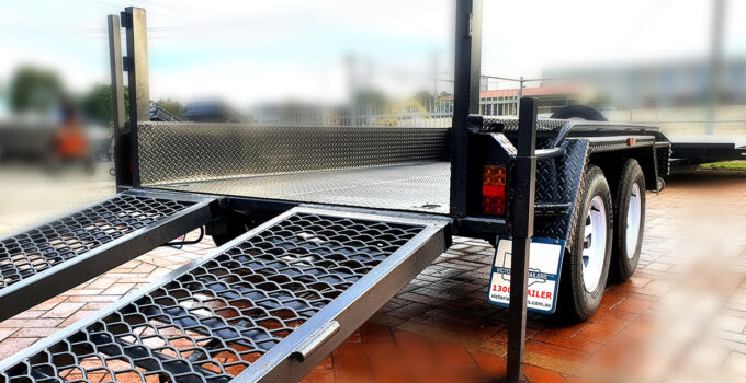 Should You Build A DIY Trailer Ramp Or Buy New in 2021