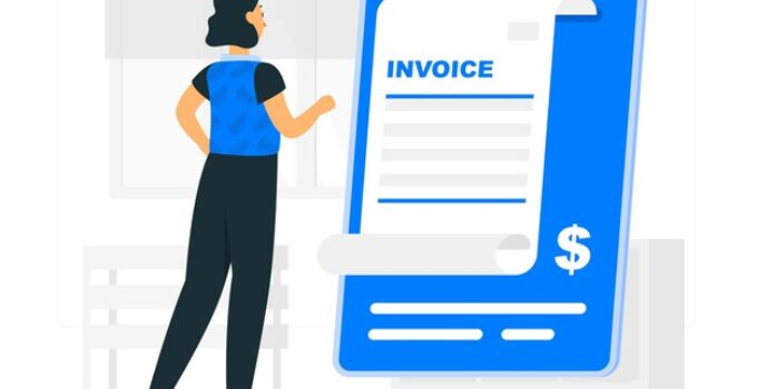 How to Make An Invoice In Google Docs