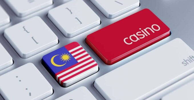 5 Common Beginner Mistakes to Avoid in Online Casino Malaysia