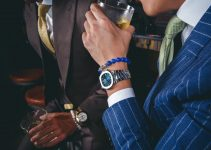 6 Basic Jewelry Rules Every Man Should Know