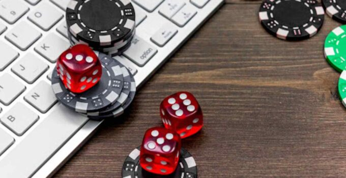 The Casino Industry During The Pandemic: Will it survive 2021?