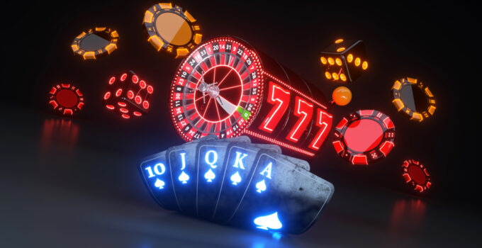The Evolution of Modern Gambling and Online Casinos