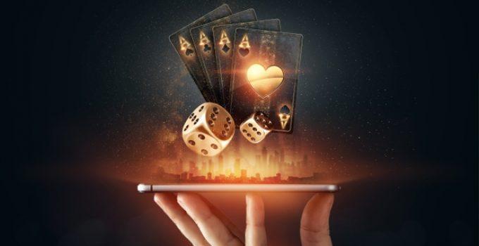 How Coronavirus Pandemic Sped Up Online Casino Innovation