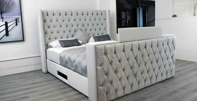 What are TV Beds and are They Worth the Money