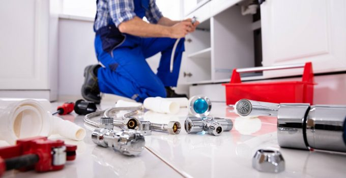 How to Find and Repair Hidden Plumbing Leaks – 2021 Guide