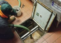 6 Common Signs Your Grease Trap Needs Cleaning