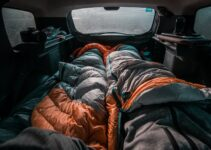 7 Tips & Tricks For Sleeping in Your Car – 2021 Guide