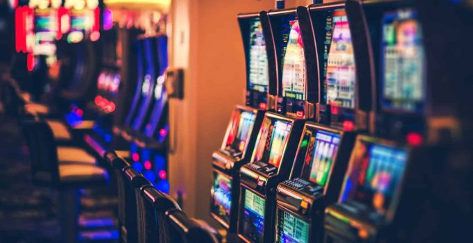 Which Online Slots Games Give You the Best Chance to Win 