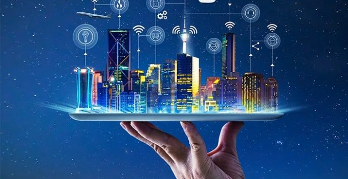 What Are Smart Buildings And How Can We Benefit From Them?