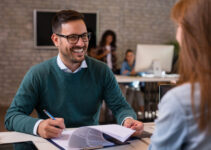 4 Tips for Working with a Staffing Agency in 2021