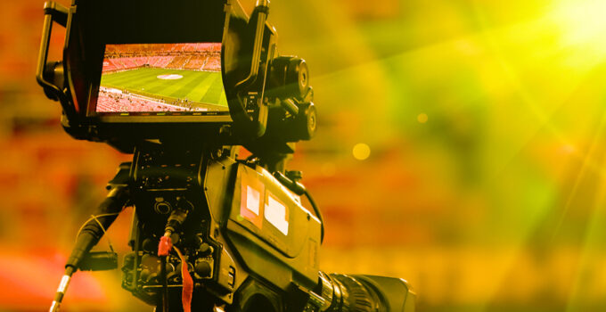 The 2021 Guide to Live Streaming Sports