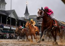 Is Kentucky Derby the Biggest Horse Race in the World