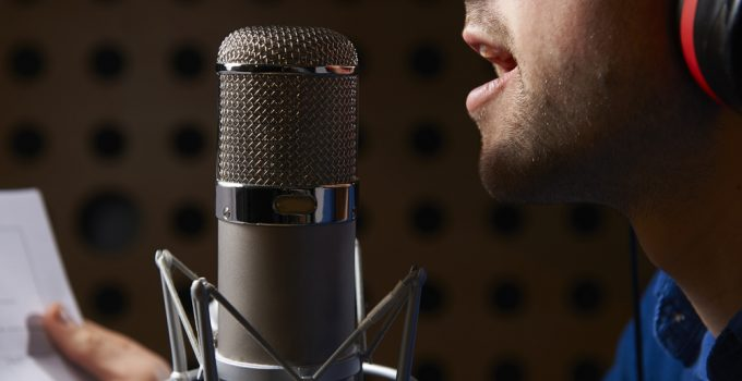 How to Add a Professional Voice to Your Videos – 2021 Guide